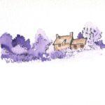 Dorset Cottage 001