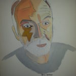 Man from the Ward 600x828